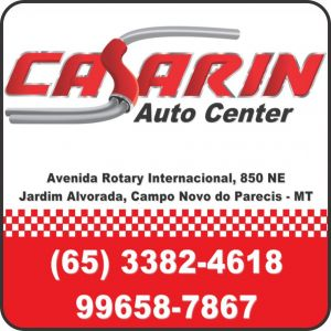 CASARIN AUTO CENTER