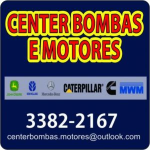 CENTER BOMBAS E MOTORES