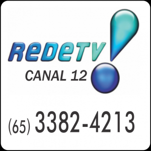 REDETV CANAL 12