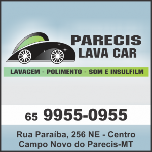PARECIS LAVA CAR